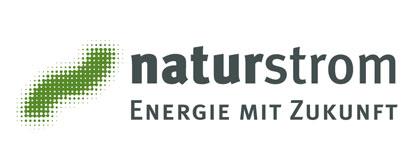 Unser Partner NATURSTROM liefert Ökostrom zu günstigen Konditionen